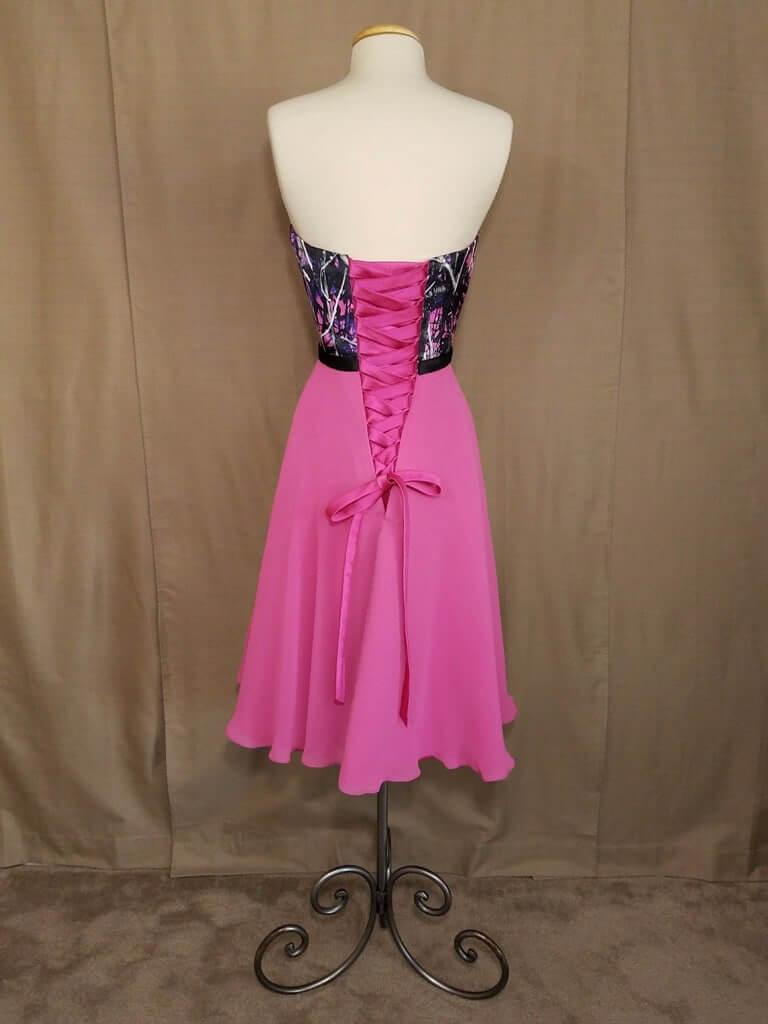 ATOC-0515C-IS-MSMGCP,PNK-16 Kelci Full Back Camo Bridesmaid Dress (image)